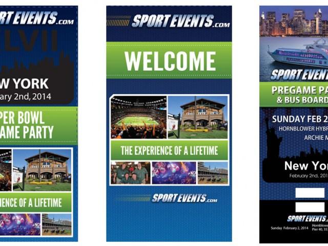 2014 Super Bowl – Sport Events